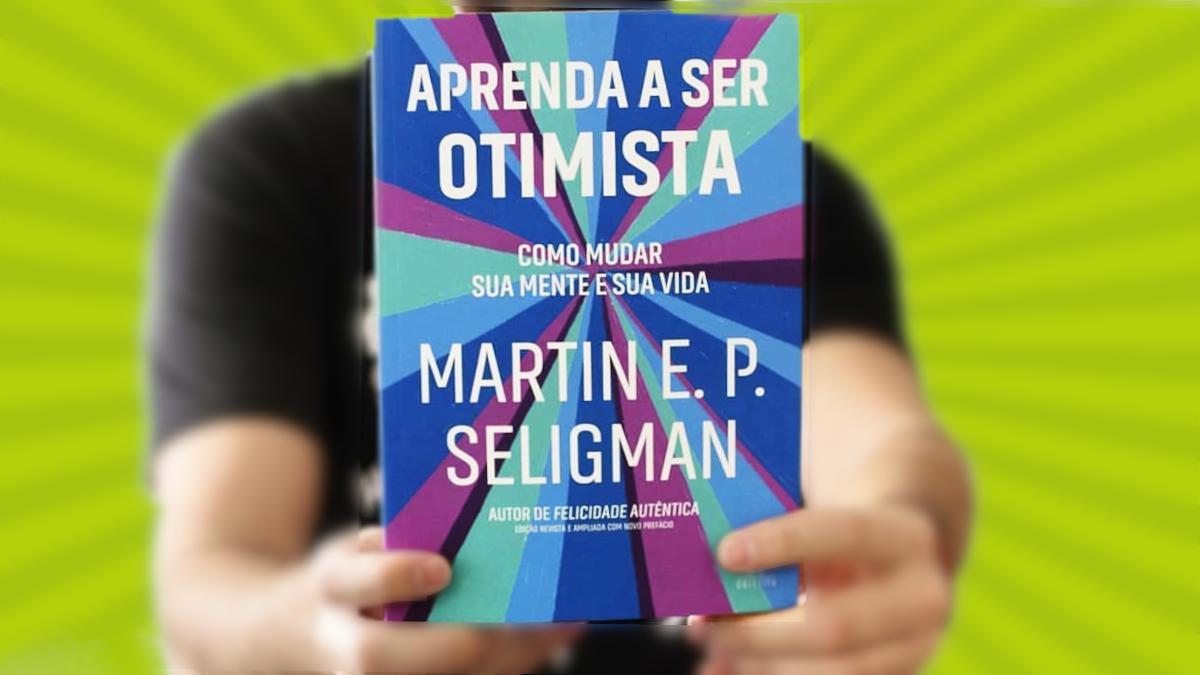 Livros sobre Positividade