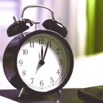 Princípios mais eficientes da gestão do tempo